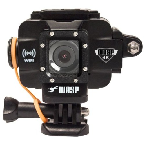 Cobra Wasp 9907 WASPcam Black Wi-Fi Waterproof 1.5