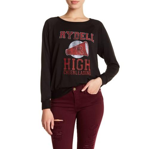 Rydell High Oversized Pullover