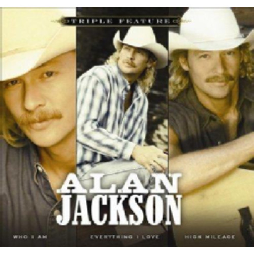 Alan Jackson - Super Hits: Alan Jackson