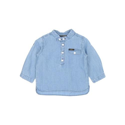 FENDI Denim Shirt