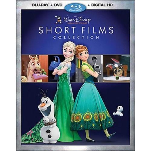 Walt Disney Animation Studios Short Films Collection (Blu-ray/DVD)