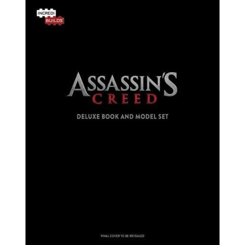 Assassin's Creed: A Behind-the-scenes Film Guide