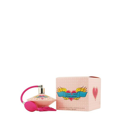 Curious Heart Britney Spears Women Fragrance