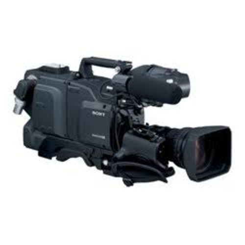 Sony CATX50 Triax Camera Adaptor