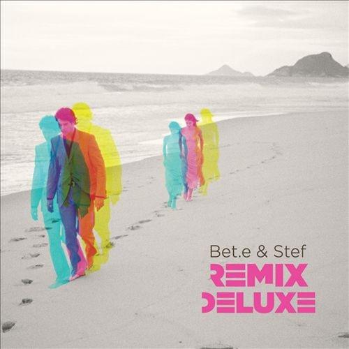 Remix Deluxe [CD]