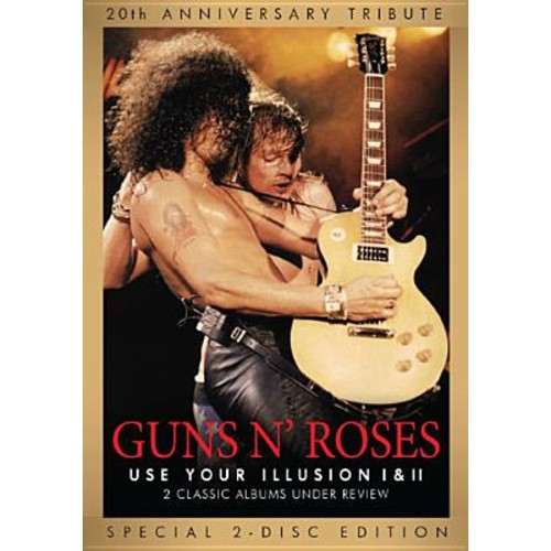 Guns N' Roses: Use Your Illusion I & II - Classic Albums Under Review