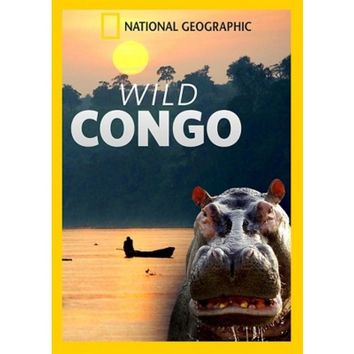 National Geographic: Wild Congo
