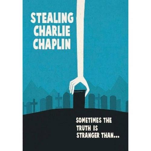 Stealing Charlie Chaplin (DVD)