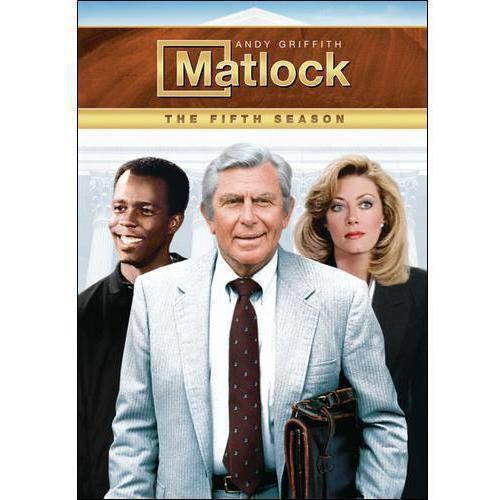 Matlock: Season 5