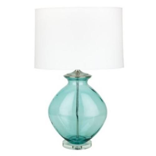 MagMileLamps Aquamarine 30'' Table Lamp