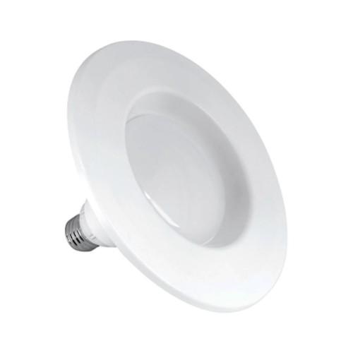 FEIT Electric 2700 K 12 watts Retrofit Kit Module and Trim Medium Base (E26) 800 lumens 65 watts(LED