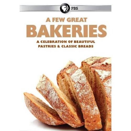 A Few Great Bakeries (DVD)