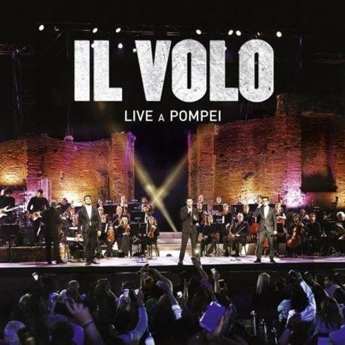 Live a Pompei [CD/DVD] [CD & DVD]