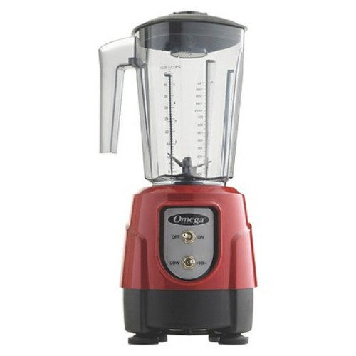 Omega 1 HP Blender with 48oz capacity