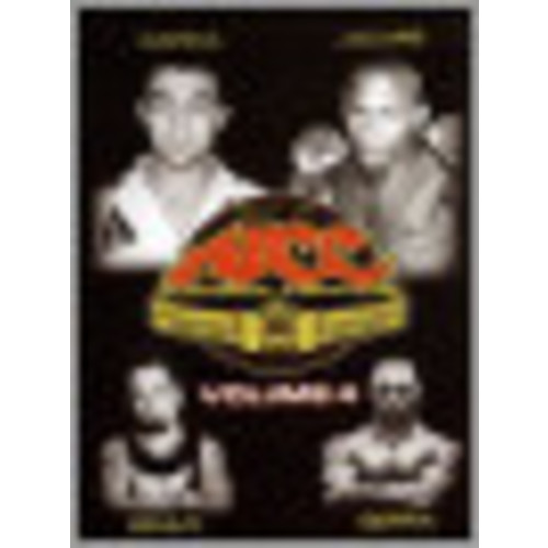 Best of ADCC, Vol. 4 [DVD] [English] [2007]