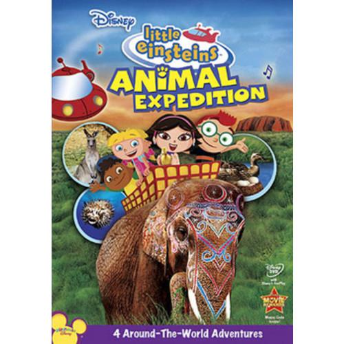 Disney's Little Einsteins: Animal Expedition (Full Frame)