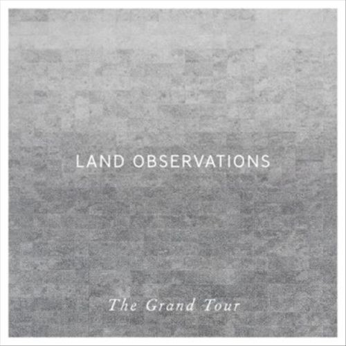 The Grand Tour [LP] - VINYL