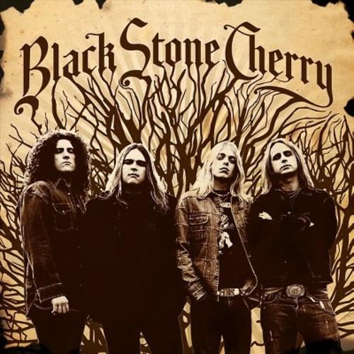 Black Stone Cherry - Black Stone Cherry (CD)