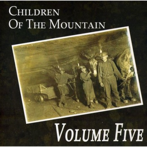 Children of the Mountain [CD]