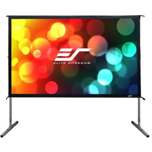 Elite Screens Yard Master 2 Series 120'' Portable Projection Screen