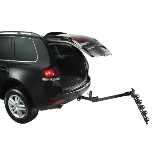 Thule Parkway Hitch Mount Rack [4 Bike (1.25-inch Receiver)]