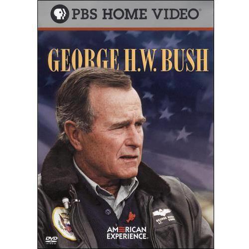 American Experience: George H.W. Bush [DVD] [2008]