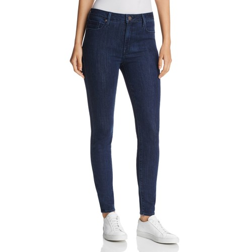 Bombshell Skinny Jeans in Baltic
