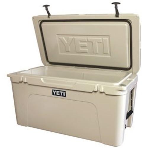 YETI Tundra 45 Cooler 26 can Tan(10045010000)