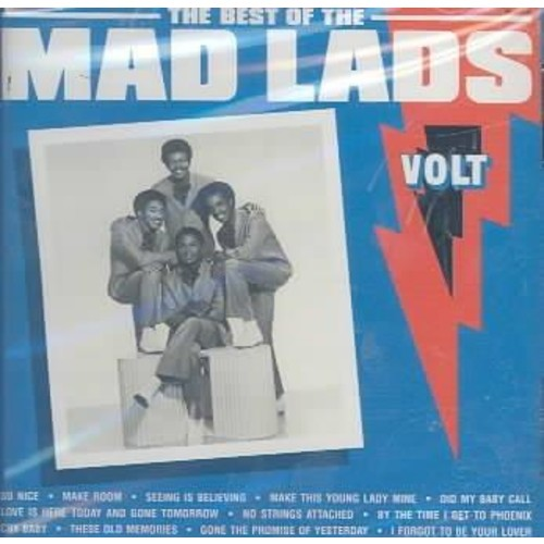 Mad Lads - Best of the Mad Lads