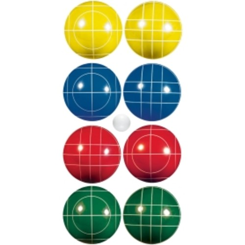 Franklin Advanced 90mm Bocce Set