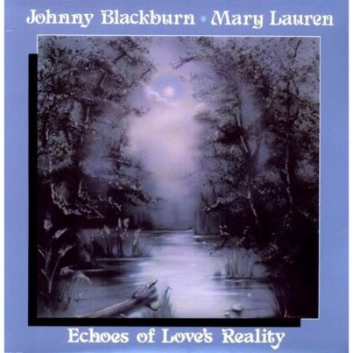 Echoes of Love's Reality [CD]