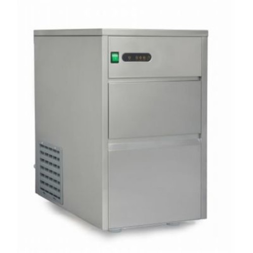 Sunpentown Automatic Stainless Steel Ice Maker - 110 lbs.(SUPN473)