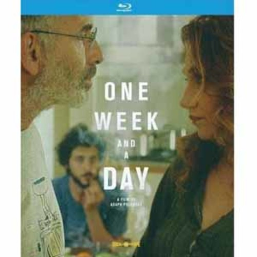 One Week and a Day [Blu-Ray]