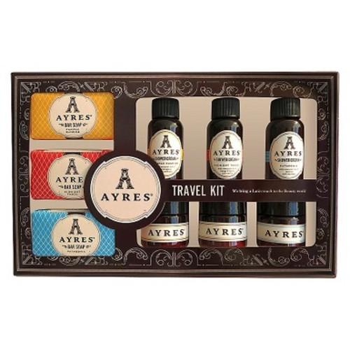 AYRES Travel Kit