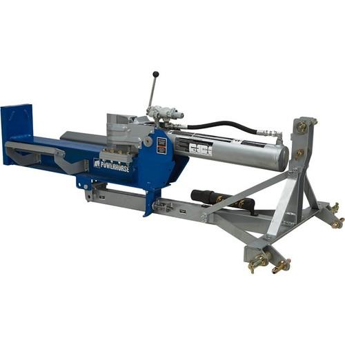 Powerhorse 3-Pt. Horizontal/Vertical Log Splitter  22 Tons