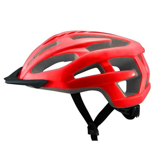 Evo E-Tec Draft Pro Adult Bicycle Helmet - One Universal Size [option : White]