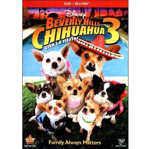 Beverly Hills: Chihuahua 3