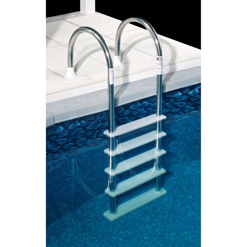 Blue Wave NE122SS Stainless Steel In-Pool Ladder