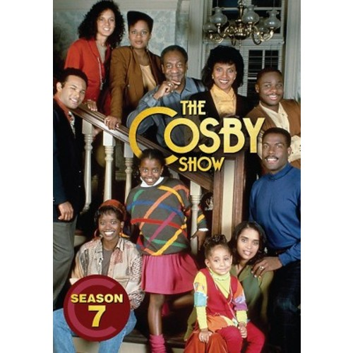 The Cosby Show: Season 7 [2 Discs]