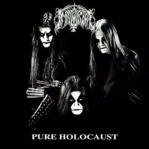Immortal - Pure Holocaust (Vinyl)