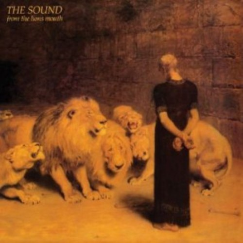 From the Lion's Mouth [CD]