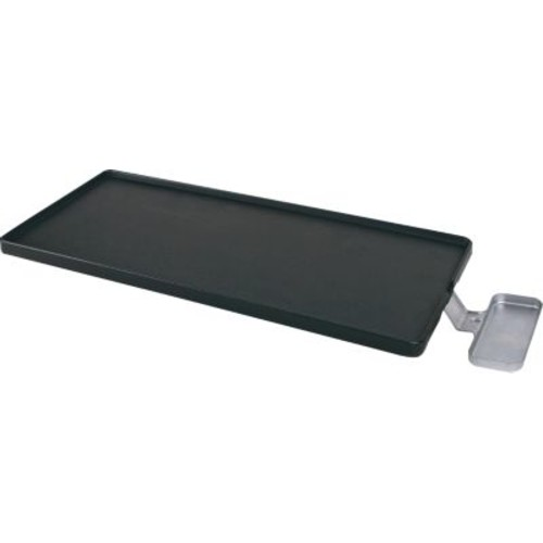Coleman Hyperflame Swaptop Cast-Iron Griddle