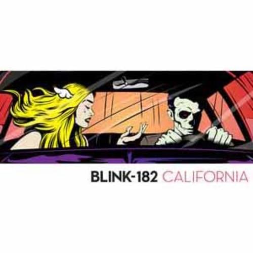 California [Explicit Content] [Vinyl]