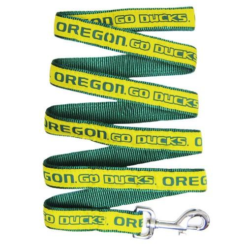 University of Oregon Ducks NCAA Leash