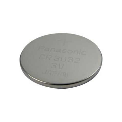Lenmar Lithium 500mAh/3-Volt Coin Cell Watch and Calculator Replacement Battery