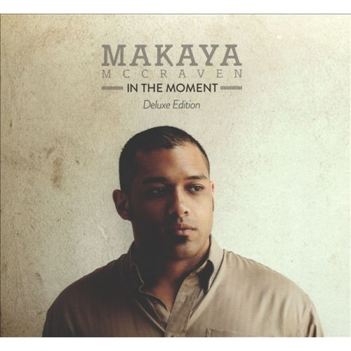 In the Moment [Deluxe Edition] [CD]