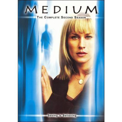 Medium - The Complete Second Season