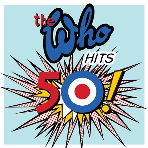 Who Hits 50! [Bonus Track] [CD]