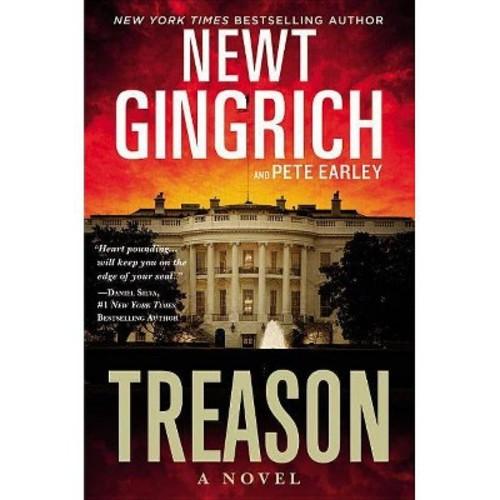 Treason (Reprint) (Paperback) (Newt Gingrich)