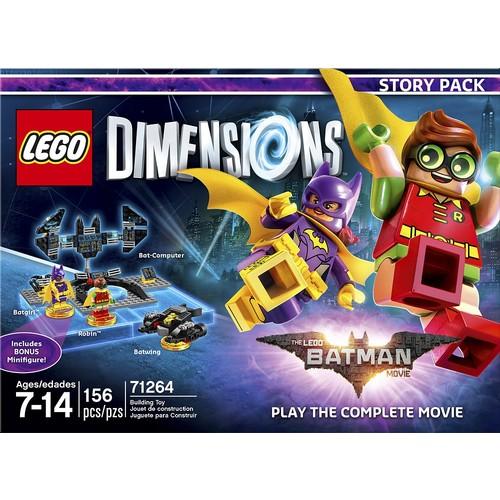 LEGO Dimensions - The LEGO Batman Movie - Story Pack